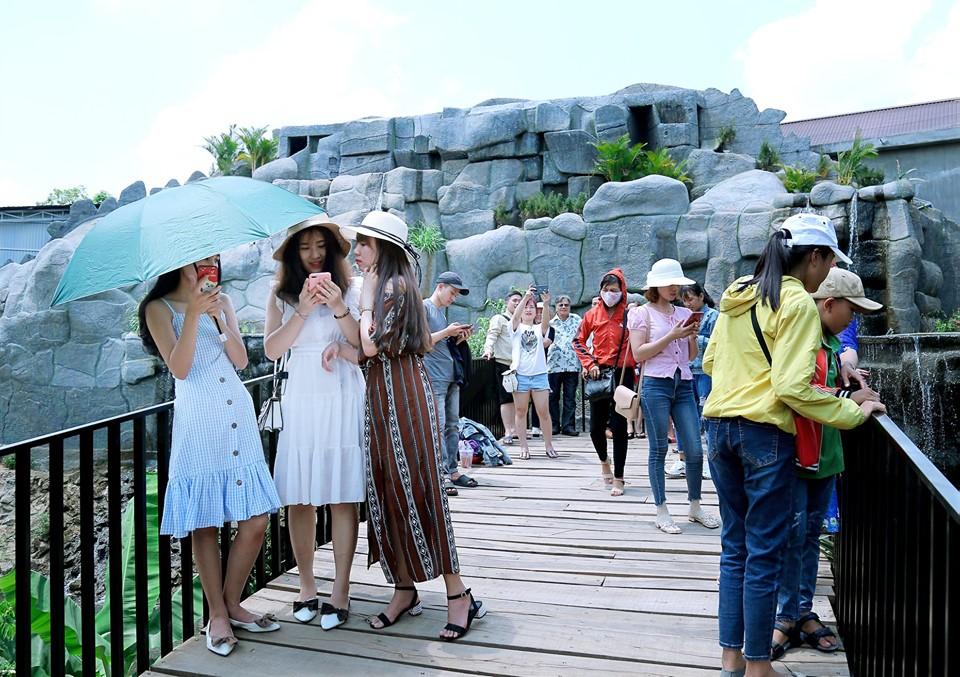 [Du lịch] Khu du lịch suối ong điểm đến hấp dẫn Buôn Ma Thuột