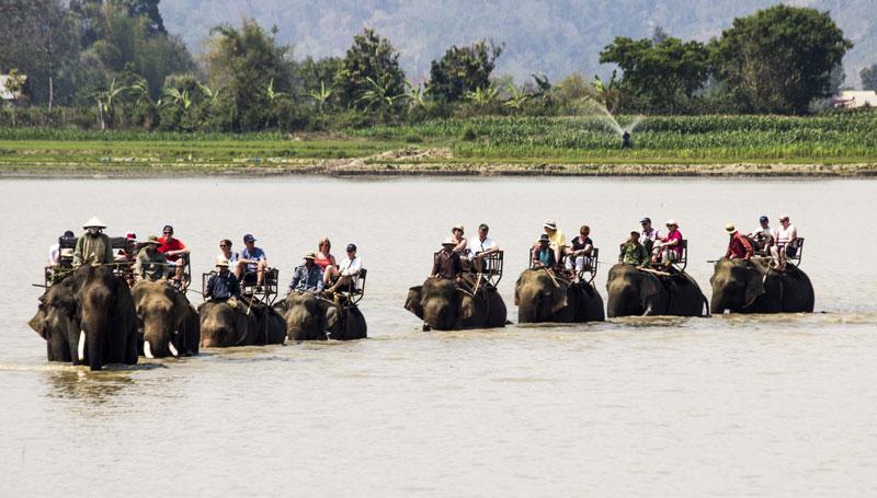 [Du lịch] Kinh nghiệm du lịch Hồ Lắk cụ thể đường đi, giá vé, ăn uống