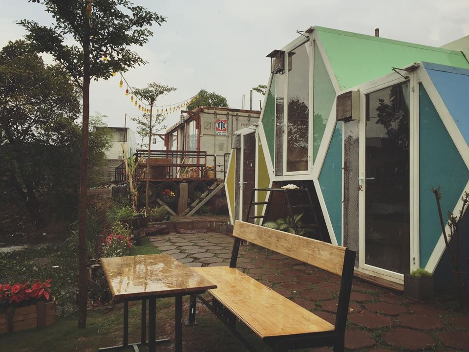 BeeZone Homestay & Coffee