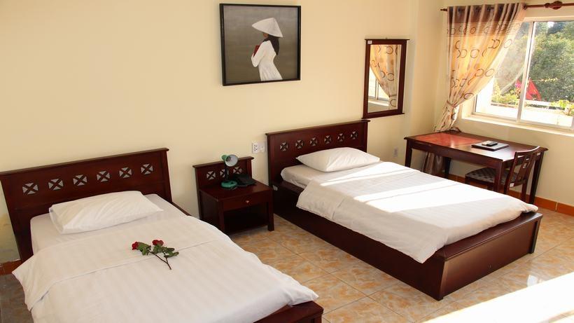 Khách sạn Biệt Điện – Khách sạn Buôn Mê Thuột giá bình dân