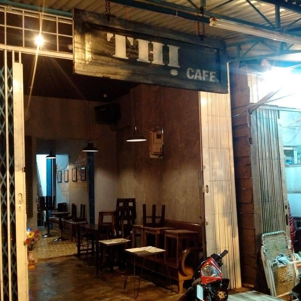 [Check in] Thị cà phê chút hoài niệm thời xưa ở Buôn Ma Thuột