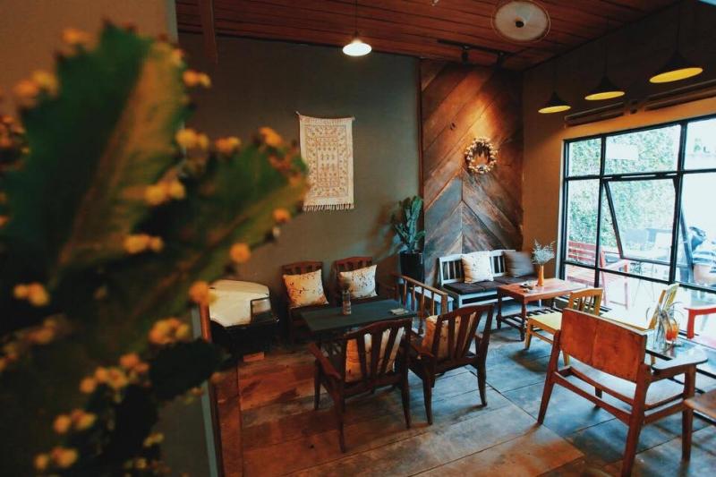 Cà Phê House Of Lens Coffee