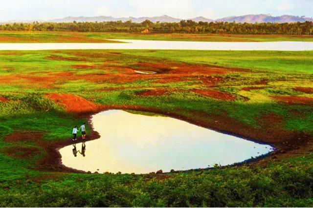 Du lịch Hồ Ea Kao
