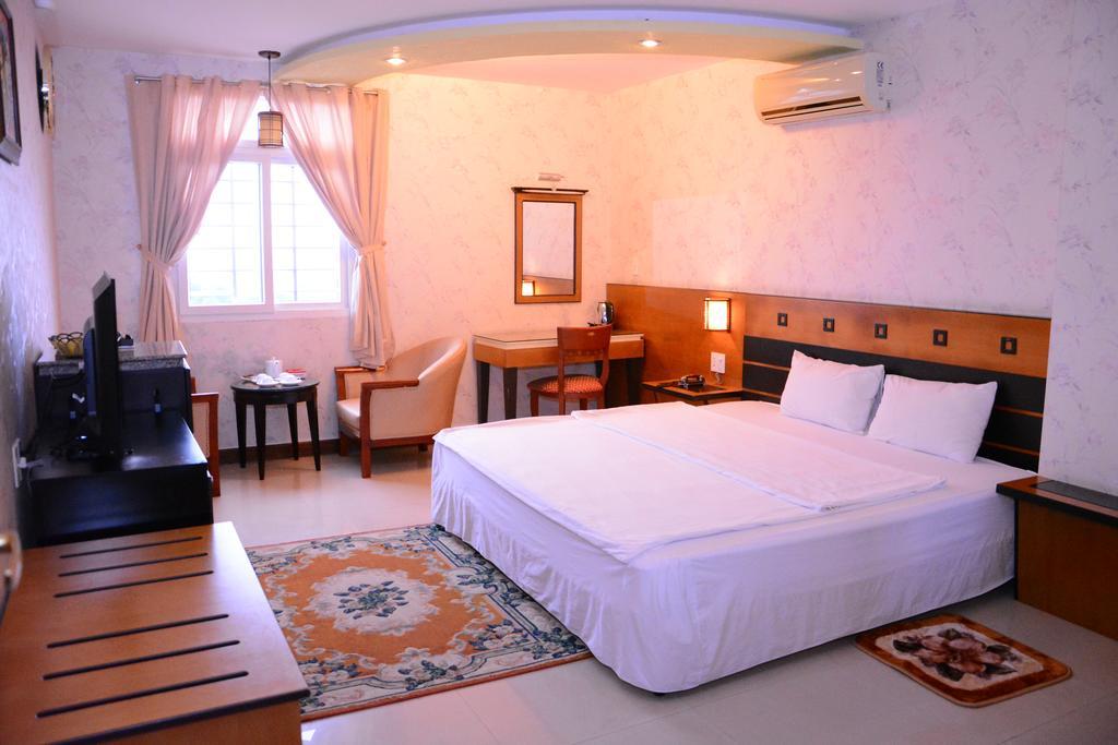 Khách sạn Hoàng Lộc – khách sạn Buôn Ma Thuột giá rẻ