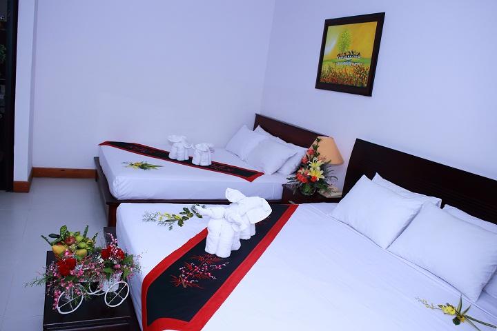 Khách sạn Eden – khách sạn bình dân tại Buôn Ma Thuột