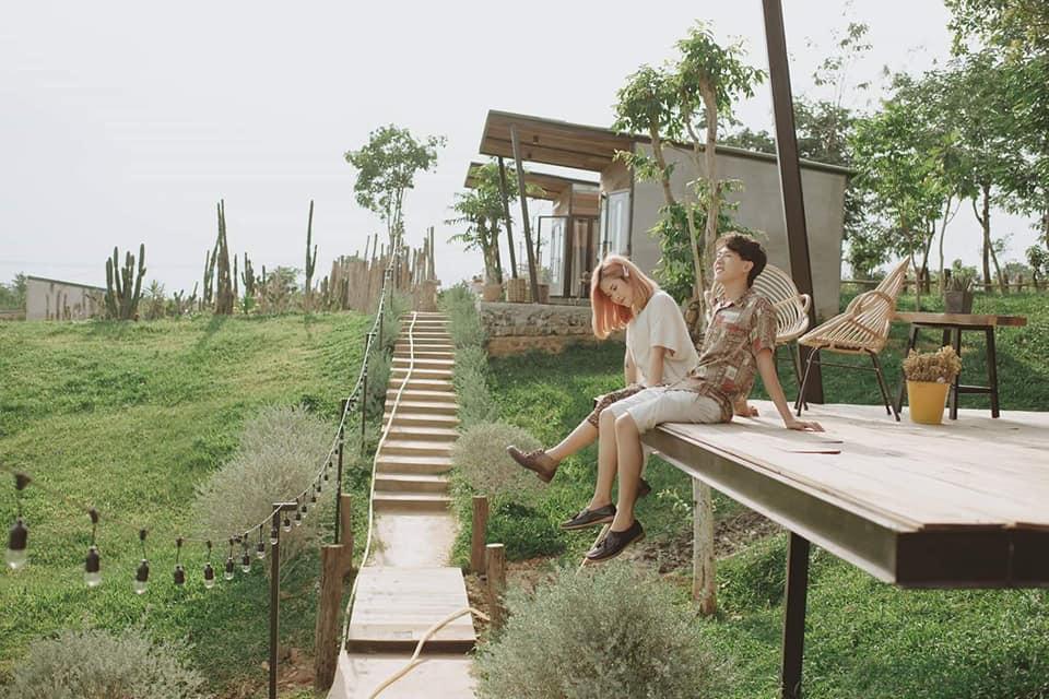 Lee's House Homestay – View đẹp bao sống ảo