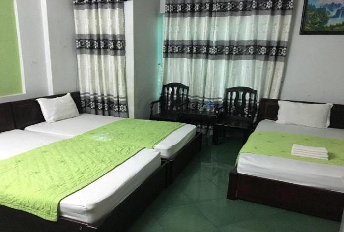 Khách sạn Sao Khuê 2 – khách sạn Đắk Lắk có giá bình dân