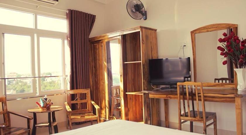 Khách sạn Trường Ngọc – khách sạn Đắk Lắk gần trung tâm thành phố