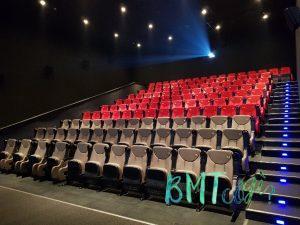 Rạp chiếu phim CGV Cinemas