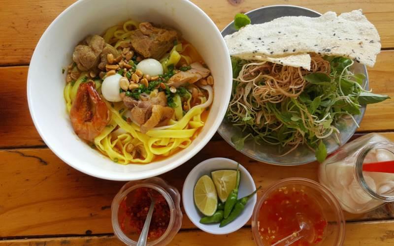 Cô Hiền – MỲ Quảng – Bún Nước Lèo & Bánh Mì Chảo
