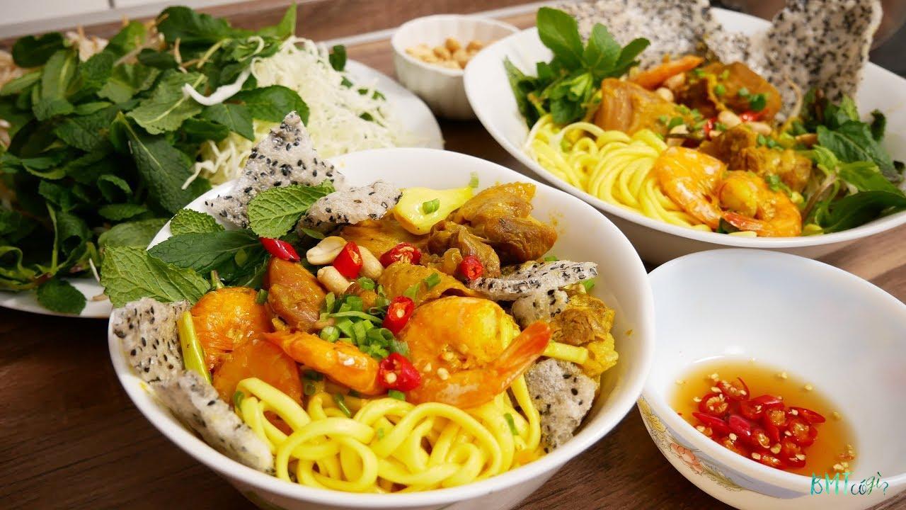 MỲ Quảng Thu Bồn – 04 Phan Trọng Tuệ