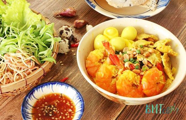 Mì Quảng Mỹ Sơn – 15 Trần Khánh Dư
